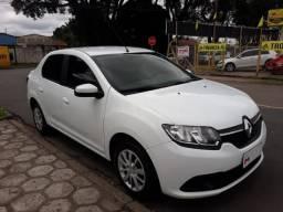 Renault Logan expression 1.6 - 2016