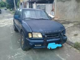 2ab3dfb250 GM - CHEVROLET BLAZER 1998 - Região de Campinas