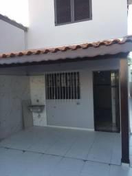 Sobrado 1 suite, 2 quartos, garagem 2 carros - Jardim Flórida em Jacareí/SP