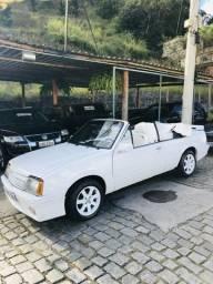 Monza conversível Sulam Sl/E extremamente original de fábrica - 1984