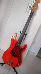 Fender Precision Bass Made in Japan - 1962 RI