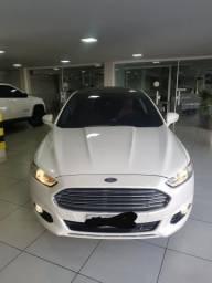 Ford Fusion TITANIUM - TOP DE LINHA - EXCLUSIVO - 2015