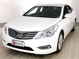 Hyundai AZERA 3.0 V6 24V 4p Aut. - Branco - 2015 - 2015
