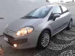Novíssimo Fiat Punto 1.6 Flex 2013 Automático Impecável Pouco Uso - 2013