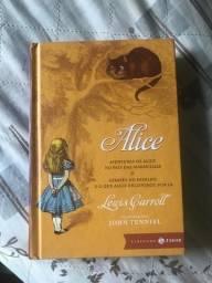 Alice no País das Maravilhas & Através do Espelho e o que Alice Encontrou por lá.