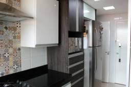 CG // Apartamento no Edifício Ana Karine // Móveis Projetados // 100m²