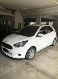 Ford/Ka SE 1.0 , 2018/18 , 20km, IPVA 2019 PAGO - 2018