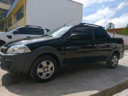 Fiat Strada 1.4 Working CD - 2017