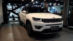 Jeep Compass S 19/19 Diesel 4x4 0KM Blindado - 2019