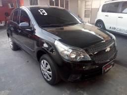 Chevrolet Agile LT 1.4 Flex - 2013