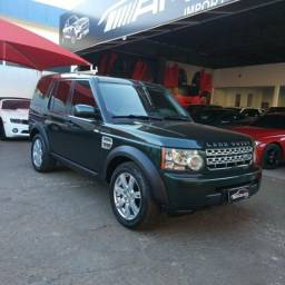Discovery4 S 2.7 4x4 2011/2011 - 2011