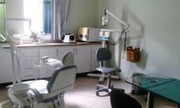 Vende-se Consultório Odontológico Completo