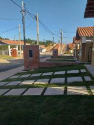 //Casa em condomínio fechado no km 03 após a ponte/Vila Smart Campo Belo