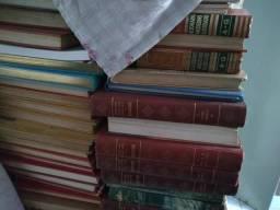 Livros diversos temas . enciclopédias.estudos