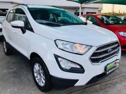 Nova ecosport se 1.5 2019 , Nova , Garantia Ford , 20000km - 2019
