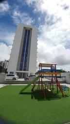 Apt Farol 2/4 - Plaza Mayor, nascente c/ varanda