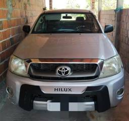 Hilux 2.5 Disel 2009/2010 - 2009