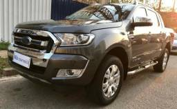 Ford Ranger Limited 4x4 3.2 (Cab Dupla) - 2019