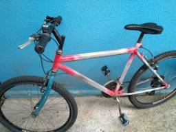 Bicicleta aro 26 /21 marchas