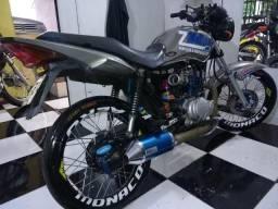 Tintan 150cc - 2010