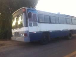 Vendo um ônibus ano 1978