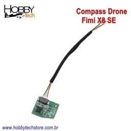 Compass Bússula Drone Fimi X8 Se