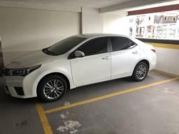 Vendo Corolla Xei - 2017
