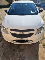 Gm - chevrolet onix hatch ls 1.0 8v flexpower 5p mec - 2016
