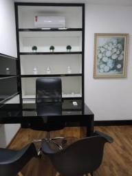 Aluguel de salas para: nutricionistas, fisioterapeutas, massoterapeutas, esteticista