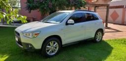 Asx 2011/12 * Único Dono * SUV - 2012
