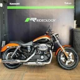 Harley-Davidson XL 1200 CA 2014 - 2014