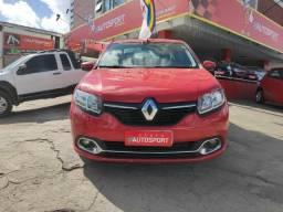 Renault longa 2018 1.0 flex - 2018