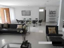 Casa 5 Suítes 890 m² Mobiliada Busca Ville