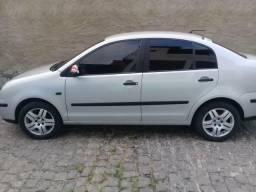Polo Sedan 2005 Flex - 2005