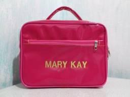 Bolsa Maleta bordada Mary Kay