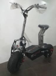 Scooters novas com garantia !