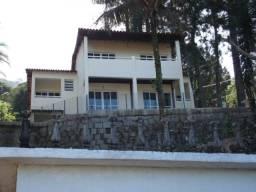 A&A-Excelente casa duplex com 5 quartos condomínio Balneário Guity-Mangaratiba