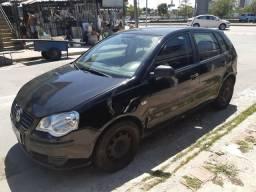 VW Polo Hatch 1.6 4P - 2008