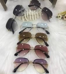 Óculos escuros disponível