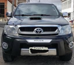Hilux 2006 srv 4x4 extra - 2006