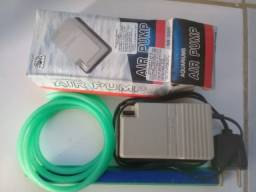 Kit de bolha de ar para aquário