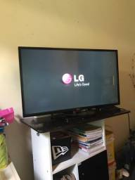 Tv smart 42 polegadas