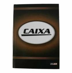 Livro do caixa 100fls 5161-5 Sao Domingos