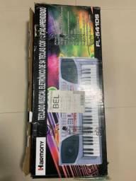 Teclado Harmony FL-541DS
