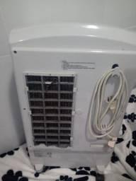 Climatizador e ar condicionado portátil