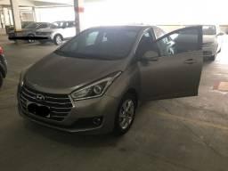 Hyundai Hb20s 1.6 Premium Flex 4p Automático