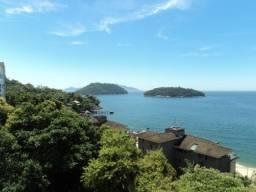 Apto com ótima decoração e linda vista mar para venda no Porto Real Resort Suítes