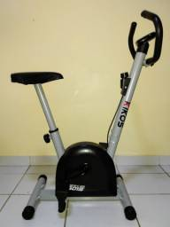 Bicicleta ergométrica Kikos Fitness modelo HC 3015