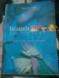 Livro: Encantaria Brasileira
