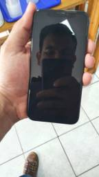 Vendo Iphone XS, 64GB, Cinza Spacial OBS: Esta Trincado Tampa Traseira.)